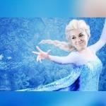 Frozen Lisicki