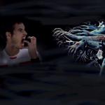 Zombie Murray