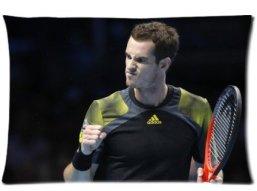 Andy Murray cushion