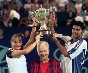 hopman cup 2000