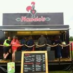 Nandos food truck