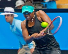 vicky duval hopman cup